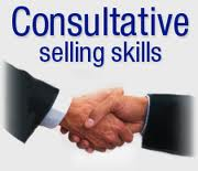 consultative selling picture