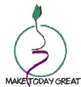 Make Today Great logos larger painted