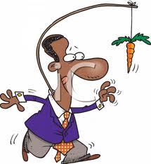 dangling carrot dating review