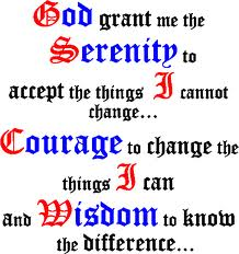 Serenity Prayer Pic