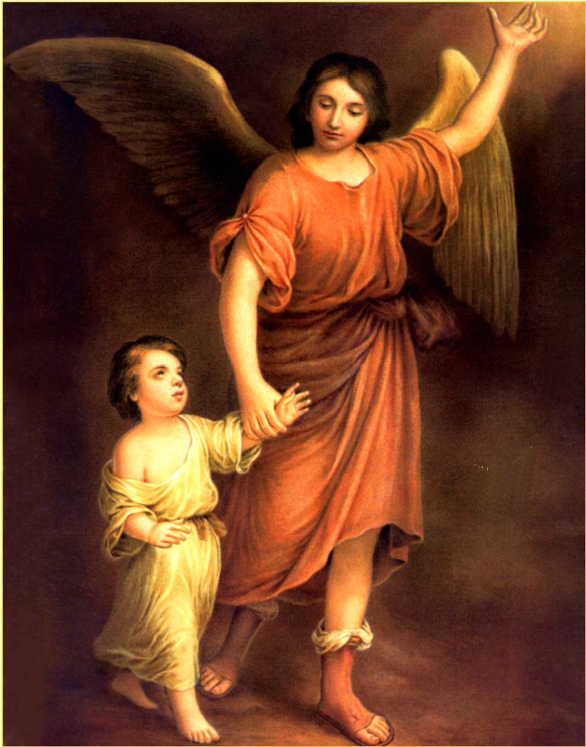 guardian angel - photo #22