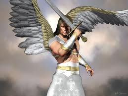 Thaddeus – My Guardian Angel    gutsisthekey