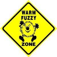 Warm Fuzzy 4