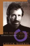 Chuck Norris secret power
