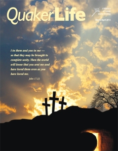Quaker life