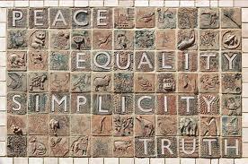 Quaker values