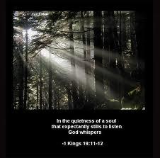 God whispers 4