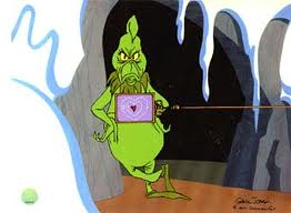 Grinch 2 small heart