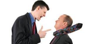 High pressure sales tactics 2