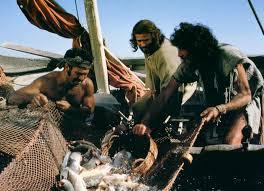 Jesus loves Fishermen