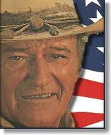 "John Wayne - An American Icon and ""True Grit"""
