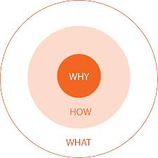 The Why behind the What motivation