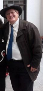 Tim Christmas 2011