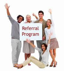referral program -1-