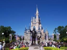 Walt Disney 's vision
