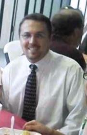 Pastor Cris Uren (2)