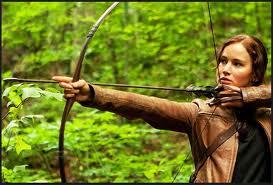 readiness like shooting an arrow