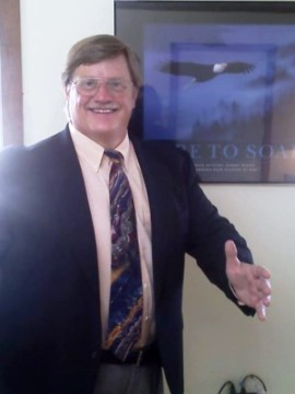 """Tim G. Carter - """"Slam"""" - Call Him to schedule him to speak to your meeting or Group!"""