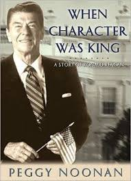 when character was king ronald reagan