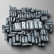 writer book author