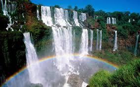 beautiful water fall db