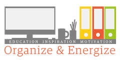organize and yet energize