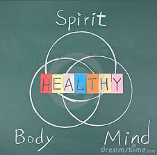 healthy religion spirit mind and body Quaker