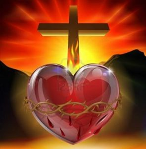 christs-light-of-the-cross-coming-from-the-heart